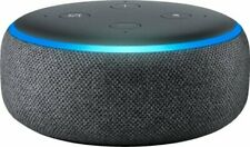 Amazon - Echo Dot (3rd Gen) -...