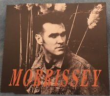 MORRISSEY - November Spawned A Monster - CD Single - UK Import - Free Shipping