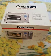 Cuisinart CSO-300N1 Combo Steam/Convection Oven in Stainless Steel