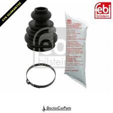 CV Boot Gaiter Kit Front Inner FOR VW CARAVELLE T4 90->03 CHOICE1/2 Bus