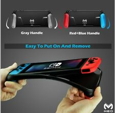 For Nintendo Switch Travel Carrying Case Shell Cover+Clear Soft Screen Protector