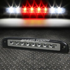 FOR 1997-2007 DODGE DAKOTA SMOKED HOUSING LED THIRD 3RD BRAKE LIGHT LAMP BAR