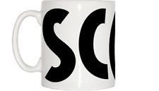 Scott name Mug