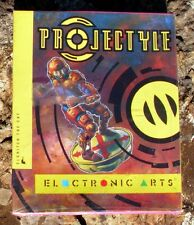 Projectile By Electronic Arts  for Atari 520/1040 ST NIB New