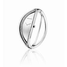 Georg Jensen Ladies' Watch # 377 -  CONTINUITY with Diamonds