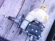 Merkur Ford Scorpio ABS Master Cylinder NICE
