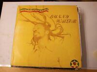 Bunny Wailer – Rock 'N' Groove Vinyl LP 1981