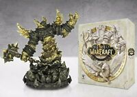 World of Warcraft: 15th Anniversary Collector's Edition PC WOW CE NEW SEALED