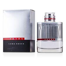 NEW Prada Luna Rossa EDT Spray 3.4oz Mens Men's Perfume
