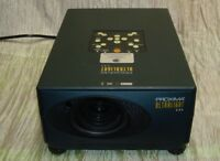 Nice Working Proxima Ultralight LS1 LCD Portable Projector with carry handle
