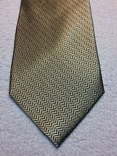 CROFT AND BARROW MENS TIE 4 X 59 GOLD