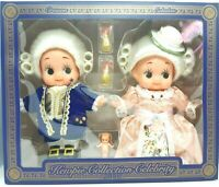 Kewpie Doll Kewpie Mayo Collection Celebrity Japan Limited Rare Not For Sale