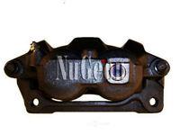 Disc Brake Caliper-Ultra Caliper Front Right Reman fits 99-03 Ford Windstar