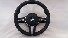 BMW M steering wheel F10 F11 F18 F06 F12 F13 F01 F02 F07 Heated + Dual Stage Air