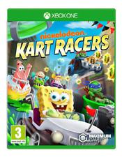 Nickelodeon Kart Racers Microsoft Xbox One Game 3 Years