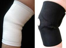 Vendas y soportes de órtesis sin marca de rodillas