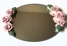 Nice & Rare Vanity Perfume Tray Mint Condition Very Lady Like!