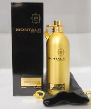 MONTALE POWDER FLOWERS  EDP SPRAY 100 ML/3.3 OZ. NIB
