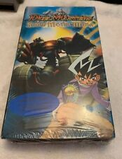 Duel Masters - Show Me the Mana (VHS, 2005) Brand New sealed!! Super HTF