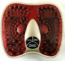 Yejen portable foot massager - Massage and Heat