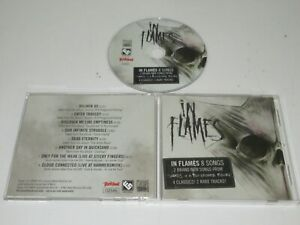 In Flames – 8 Songs /  RockHard – none CD ALBUM