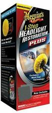 Meguiars G1900uk One Step Headlight Restoration Kit Best Quality Free Delivery