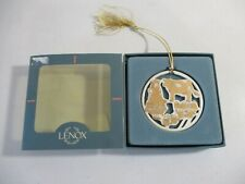Lenox 12 Days Of Christmas Eight Maids A Milking Ornament In Box