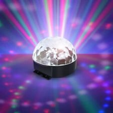Kam Giratorio Discoteca Efecto Moonglow Eco Luz LED Bola de 9073 Libre Enchufe