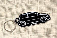 VW Lupo Keyring