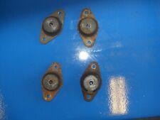 Kohler 30RES motor mount set