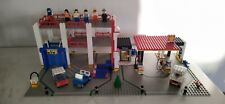 Lego Town Classic Metro Park And Service Tower (6394)