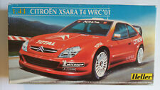 Heller Citroën Xsara T4 WRC'01 Escala 1:43 (ref.:80195)