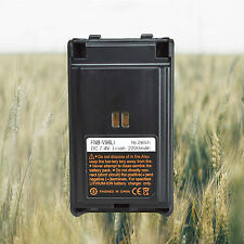 FNB-V96 Li-ion Battery For Vertex Standard VX350 VX351V VX352U walkie talkie