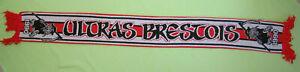 Echarpe Ultras Brestois Brest supporter Retro vintage UB90 Football