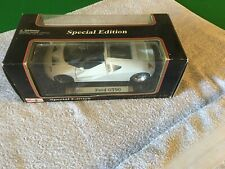 Maisto 31827 Ford Gt90 Car - Scale 1:18 - Boxed