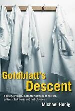 Goldblatts Descent-ExLibrary
