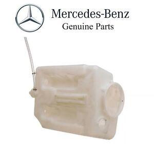 For Mercedes W210 E320 Windshield Washer Fluid Reservoir Genuine 210 869 12 20