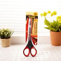3M Scotch Precision Ultra Edge Non-Stick Premium Craft Scissors 4' noo