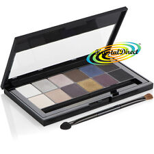 Maybelline New York The Rock Nudes Eye Shadow Makeup Palette, Pallet, Pallete