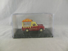 Oxford Diecast ANG039 Ford Anglia Ice Cream Van Di Maschio's  Scale 1:43