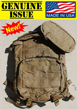 USMC FILBE 3 DAYS ASSAULT BACKPACK RUCKSACK PACK POUCH US MARINE EAGLE INDUSTRY