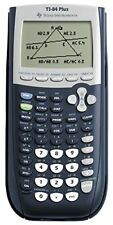 Calculatrice graphique Texas Instruments Ti-84 Plus