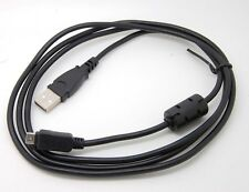 USB data lead cord cable for CB-USB6 Olympus E-450 E-520 Pen E-PL1 SP-590UZ-Gm