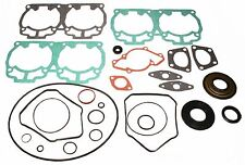 Ski-Doo MXZ 600, 1999, Full Gasket Set and Crank Seals
