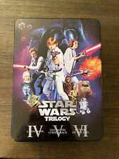 Star Wars Trilogy [Widescreen Theatrical Edition] Both Special And Original DVD