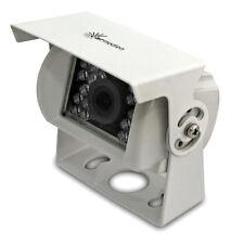Rückfahrkamera IR18 120° Rückfahr Kamera für Wohnmobil Caravan Rückfahrsystem HD