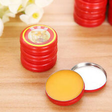 10pcs Chinese Balm Red Refresh Oneself Muscle Relax Essential Tiger Oil