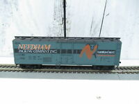Vintage Ho Walthers Needham 40' Packing Company Inc. LLNX #2452