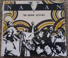 Navan - The Navan Sessions CD 2005 Promo Brand New Sealed RARE