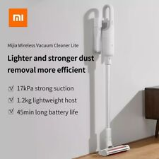 Xiaomi Mijia Wireless Vacuum Cleaner Lite Handheld Vacuum Cleaner High suction d